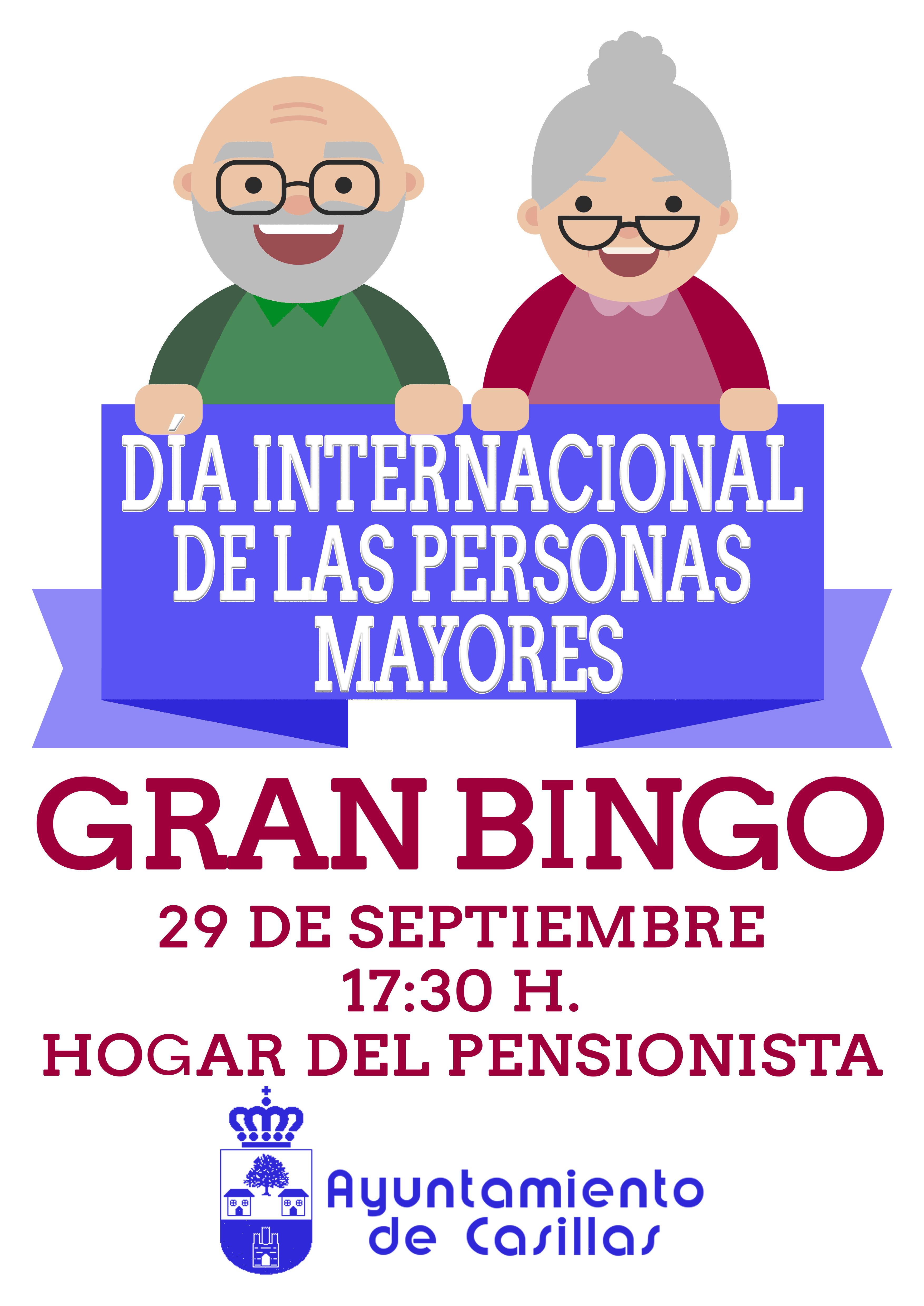 D a internacional de las personas mayores ayuntamiento for Escaleras piscina para personas mayores